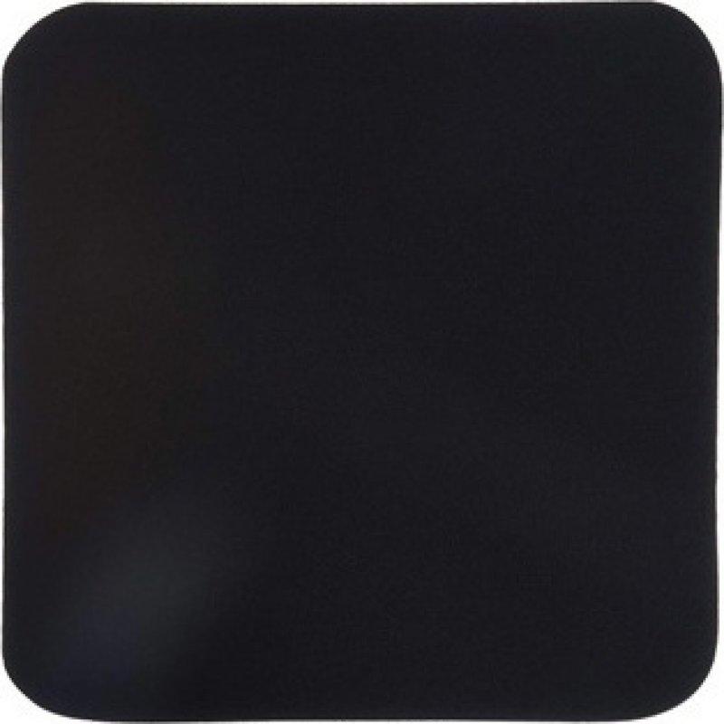Mousepad Απλό 6mm Μαύρο (VAR500066BK)
