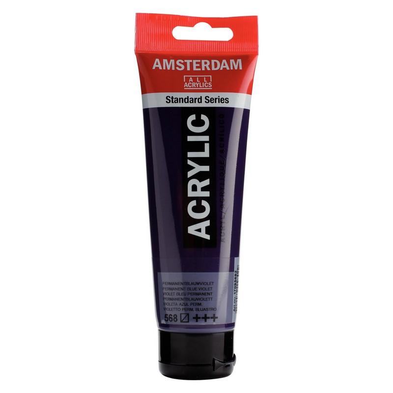 Ακρυλικό Χρώμα 568 Amsterdam Standard Series Royal Talens (120 ml)