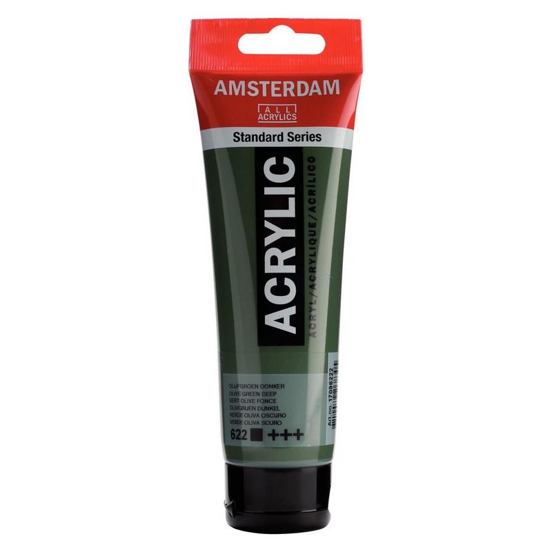 Ακρυλικό Χρώμα 622 Amsterdam Standard Series Royal Talens (120 ml)