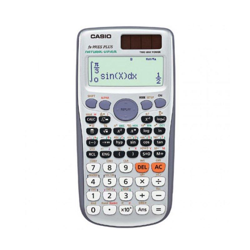 Αριθμομηχανή CASIO fx-991ES PLUS Scientific Calculator