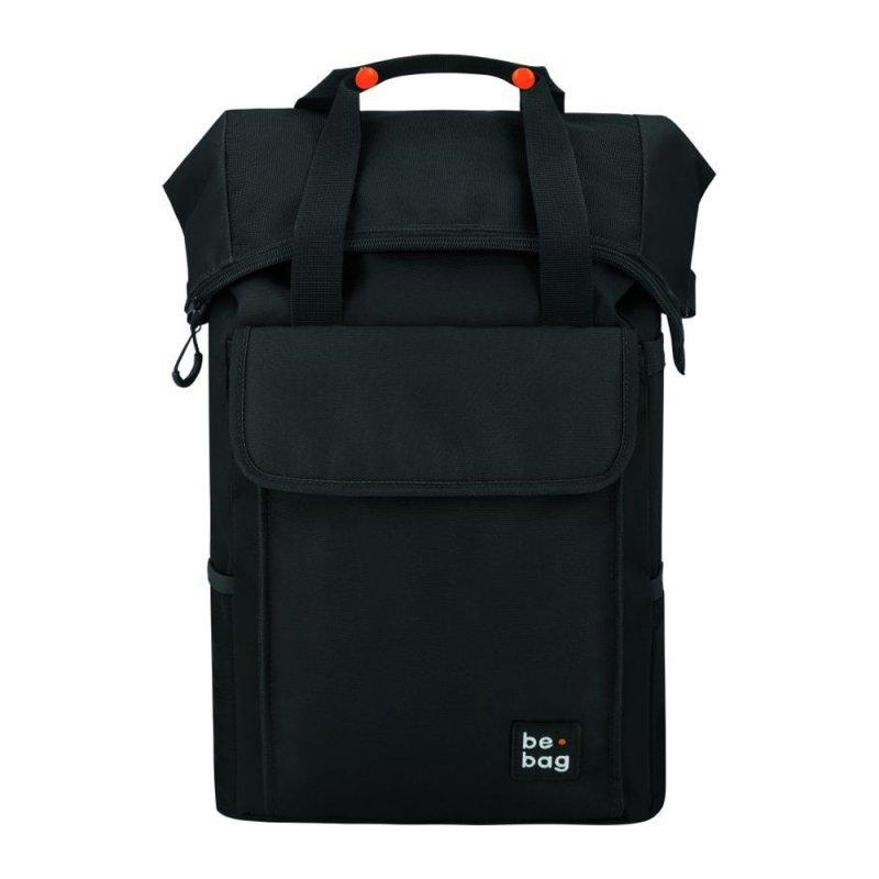 Backpack Herlitz be.bag be.flexible Black