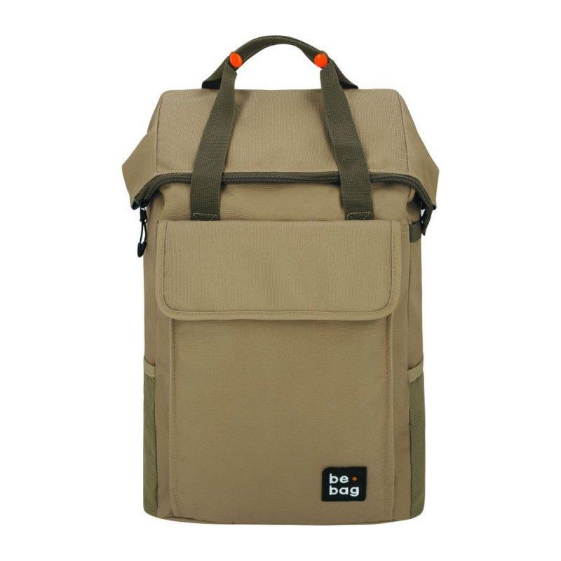 Backpack Herlitz be.bag be.flexible Brown