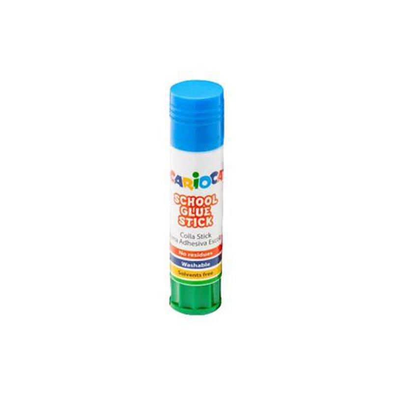 Κόλλα Carioca School Glue Stick 10gr