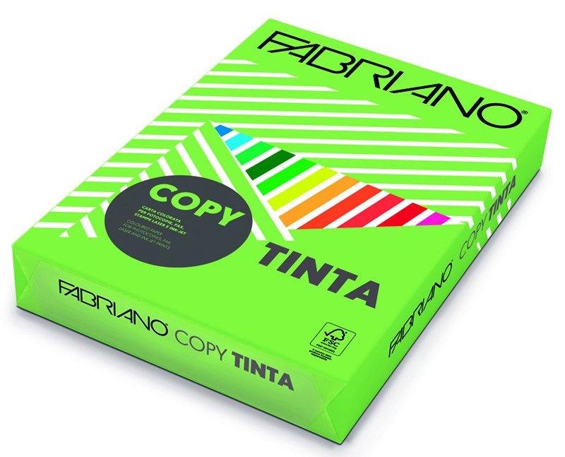 Χαρτί Εκτύπωσης Fabriano Tinta A4 80 500 φ. FG Strong Λαχανί