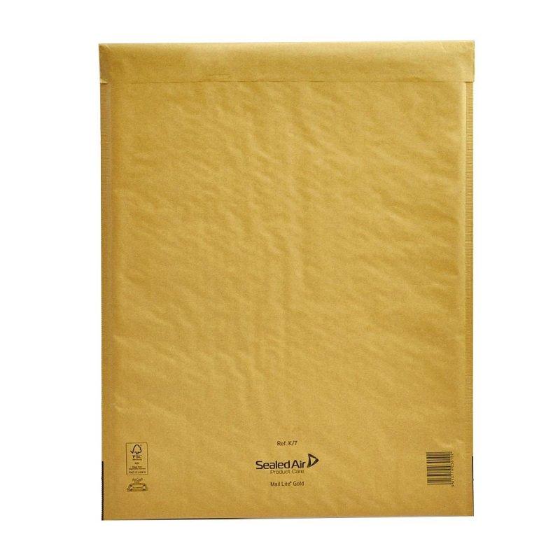 Φάκελος Με Αεροφυσαλίδες Mail Lite 350 x 470mm