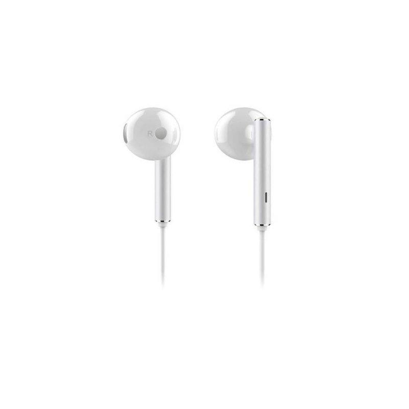 Ακουστικά HUAWEI AM116 Μεταλικά Λευκά HUAAM116W