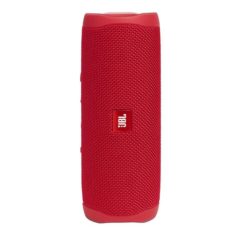 Ηχείο Φορητό JBL Flip5 Portable Bluetooth Speaker Κόκκινο (JBLFLIP5RED)