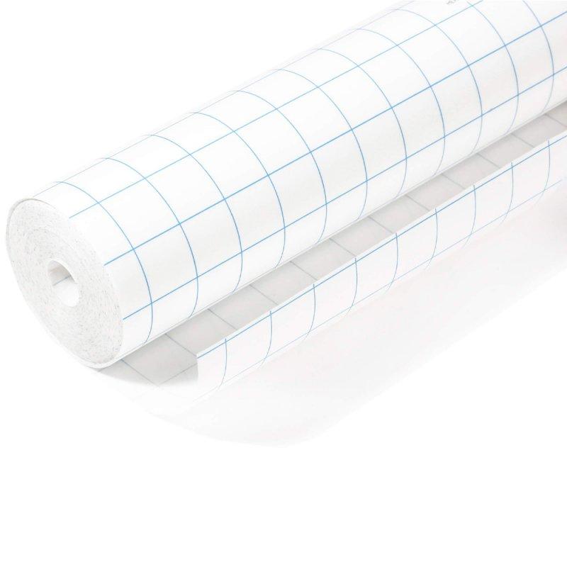 Κάλυμμα Βιβλίων PVC Foska Ρολό 45cm x 20m x 0.8mm