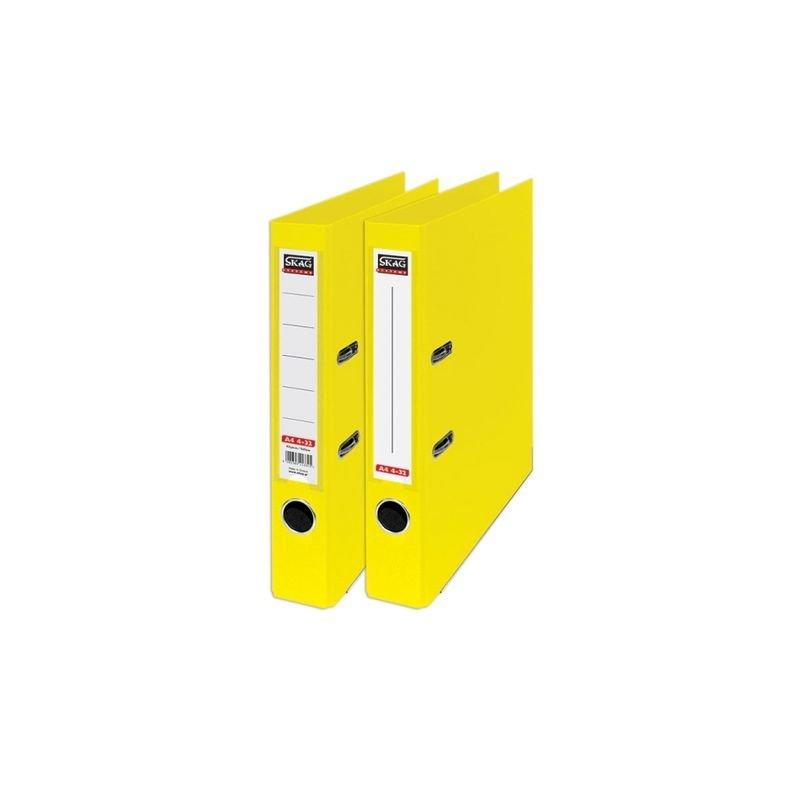 Κλασέρ Skag 4x32 Κίτρινο