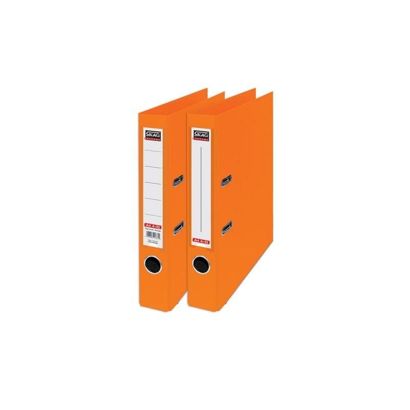 Κλασέρ Skag 4x32 Πορτοκαλί