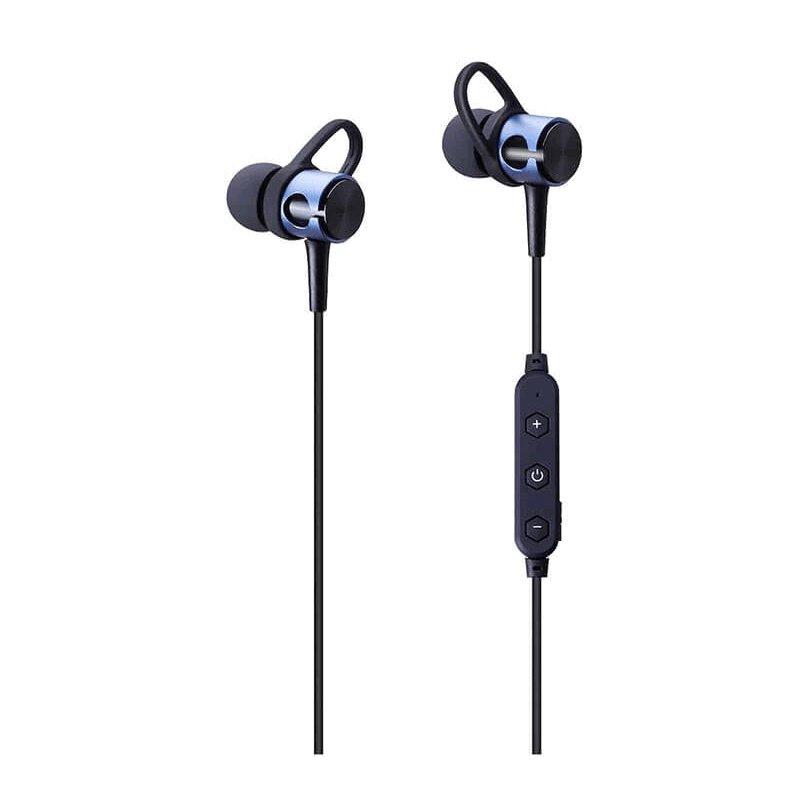 Moveteck CT700 In-ear Ακουστικά με Βύσμα 3.5mm Μαύρο
