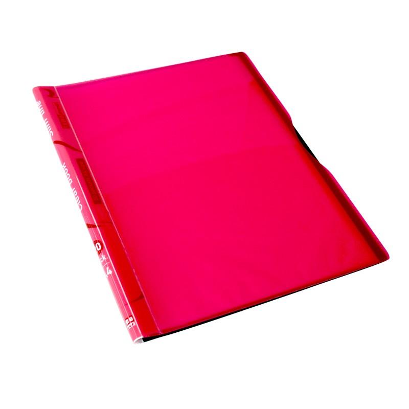 Σουπλ Slim Line ΤypoTrust 20 Θέσεις Κόκκινο