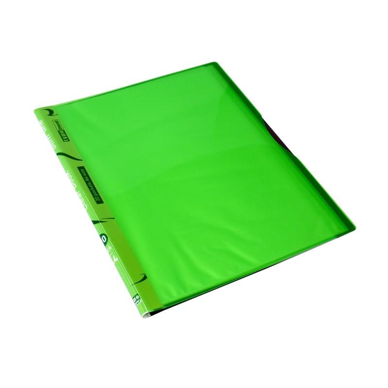 Σουπλ Slim Line ΤypoTrust 20 Θέσεις Πράσινο
