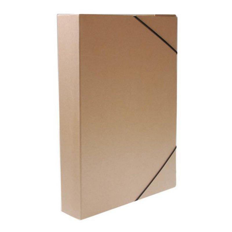 Οικολογικό Κουτί Αρχειοθέτησης NEXT (με λάστιχο)