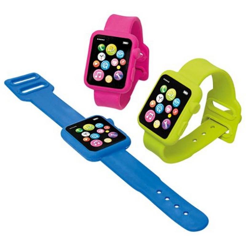 Radierer SmartWatch Γόμα  Σε Διάφορα Χρώματα 5993099