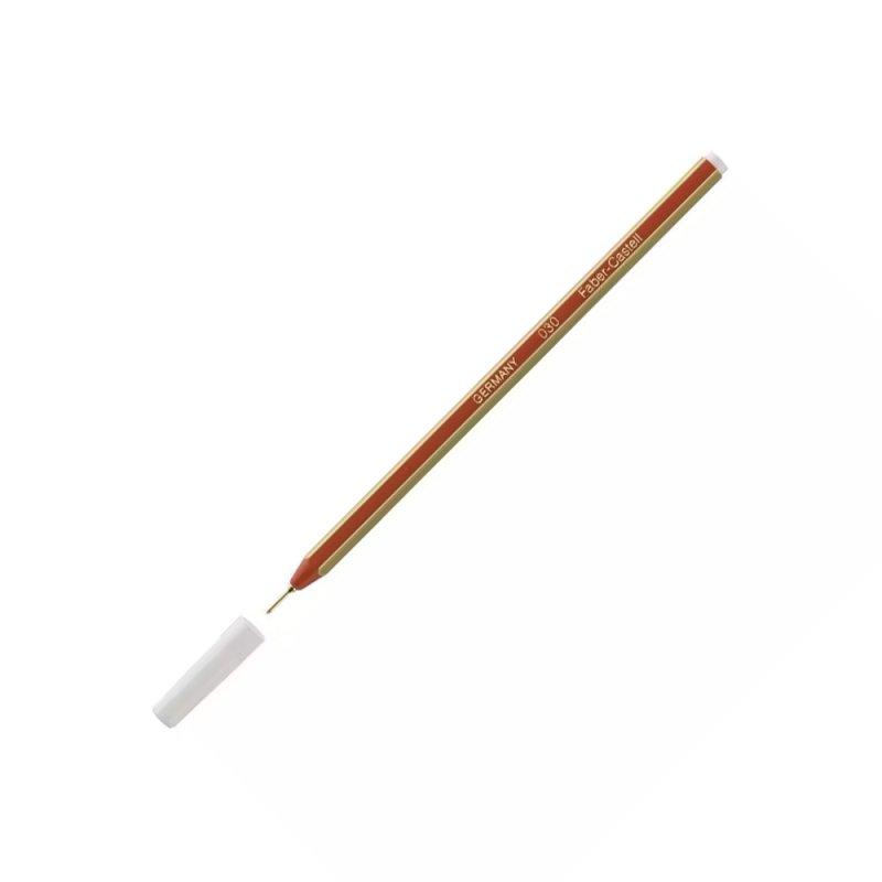 Στυλό Faber-Castell Goldfaber 030 M Red