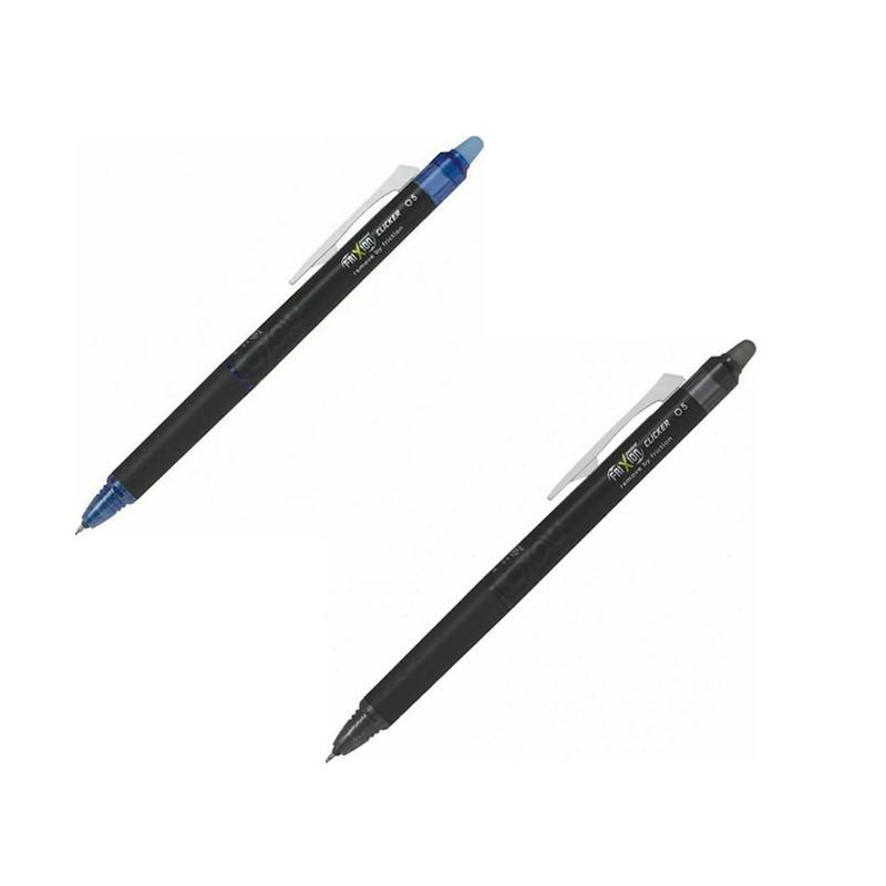Στυλό Pilot Frixion Point Clicker Μπλε 0.5mm