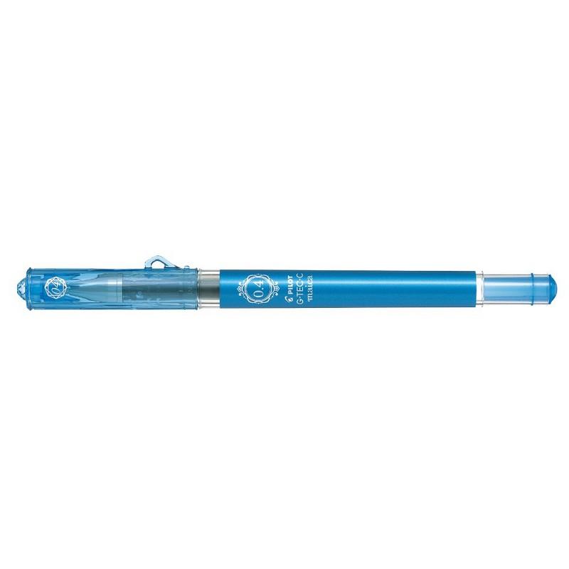 Στυλό Pilot G-Tec-C Maica Γαλάζιο 0.4mm