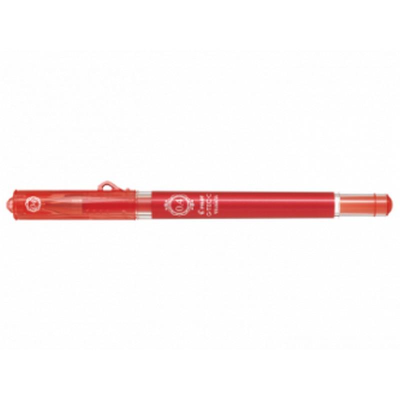 Στυλό Pilot G-Tec-C Maica Κόκκινο 0.4mm