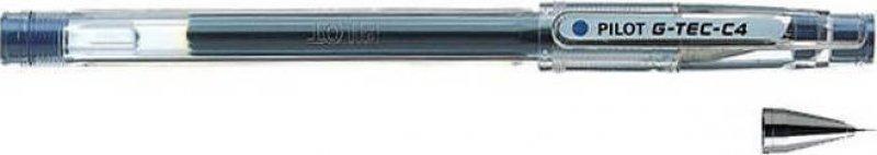 Στυλό Pilot G-TEC-C4 0,4mm Μπλε