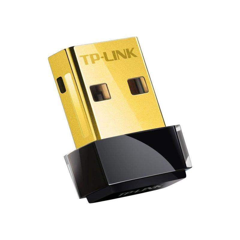 USB Adapter Ασύρματο Nano TP-LINK 150 Mbps (TL-WN725N) (TPTL-WN725N)