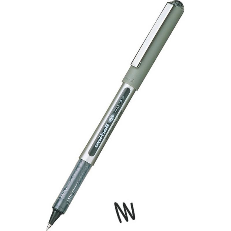 Uni- Ball Eye UB-157 Μαύρο (0.7mm)
