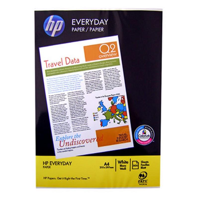 Χαρτί Εκτύπωσης HP Everyday Α4 (500Φ) CHP650