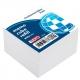 Ανταλλακτικά Χαρτάκια Σημειώσεων +EFO (8.5 x 8.5cm 500φ)