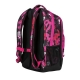 Backpack Herlitz be.bag READY PINK SUMMER - 2
