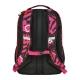 Backpack Herlitz be.bag READY PINK SUMMER - 3