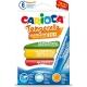 Τέμπερες Carioca Σε Stick Temperello 6 Χρώματα