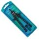 Διαβήτης Faber-Castell Factory Blue 17 43 40