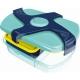 Δοχείου Φαγητού Maped Picnik Μπλε- Τιρκουάζ 870017 - 1