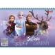 Μπλοκ Ζωγραφικής Salko Νο. 17 Frozen - 2