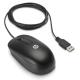 Ποντίκι Ενσύρματο HP 1000 HP4QM14AA
