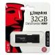 USB 3.0 Flash Drive Kingston Data Traveler 100 G3 32GB (DT100G3/32GB) (KINDT100G3/32) - 3