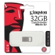 USB 3.1 Flash Drive Kingston DataTraveler Micro 32GB Ασημί (DTMC3/32GB) (KINDTMC3/32GB) - 3