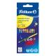 Ξυλομπογιές Pelikan 2 Metallic Colours 24 Χρωμάτων