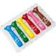 Μαρκαδόροι Carioca Baby Tendy 6 χρωμάτων 1+ - 2