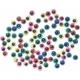 Μικρά Μάτια Junior Art School Σε Διάφορα Χρώματα 5mm 100τμχ 137090