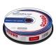 CD-RW 80 12x MediaRange 700MB 10 Τεμ. (MR235)