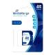 Κάρτα Μνήμης MediaRange SDHC Class 10 16 GB (High Capacity) (MR963) - 2