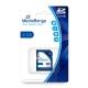 Κάρτα Μνήμης MediaRange SDHC Class 10 8 GB (High Capacity) (MR962) - 2