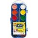 Νερομπογιές CARIOCA 12 χρωμάτων 23094