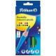 Ξυλομπογιές Pelikan 12 Χρώματα (724005)