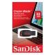 USB 2.0 SanDisk Cruzer Blade 32GB (SDCZ50-032G-B35) (SANSDCZ50-032G-B35) - 4