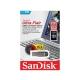 USB 3.0 SanDisk Ultra Flair 64GB (SDCZ73-642G-G46) (SANSDCZ73-064G-G46) - 2