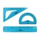 Σετ Γεωμετρίας Statovac Σε Διάφορα Χρώματα 117111 - 1