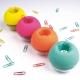 Συνδετήρες Μεταλλικοί Apli Σε Διάφορα Χρώματα 50 Τεμάχια 16906