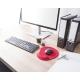 Mousepad Trust BigFoot Κόκκινο (20429) (TRS20429) - 3